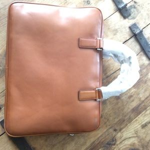 Jack Spade brief / computer case NEW!NWT for sale